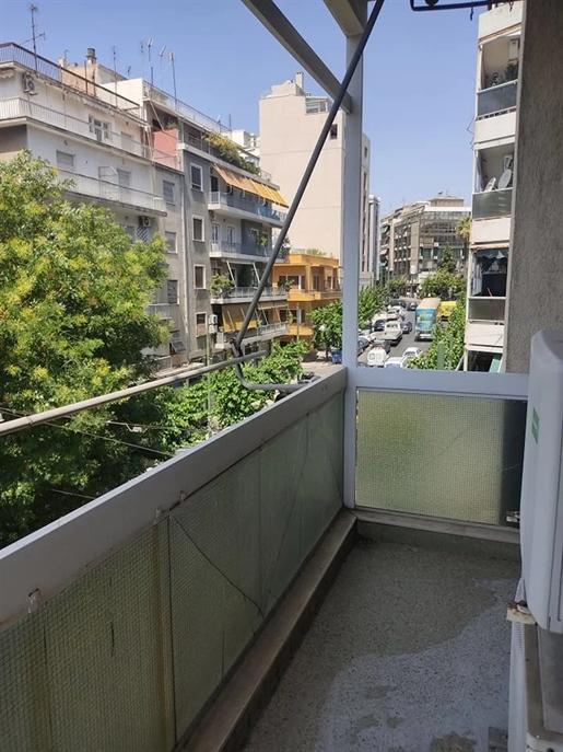 Appartement 102 m2, Makrigianni, Koukaki - Makrigianni, 220 000 €
