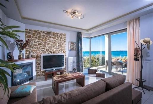 Villa for sale in Heraklion/Gouves/Crete, 215sq.m.