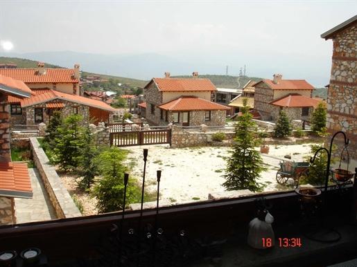 Maison individuelle à Paleo Agios Athanasios, Préfecture de Pella, 350 000 €