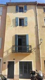 Charming town house in the centre of Narbonne