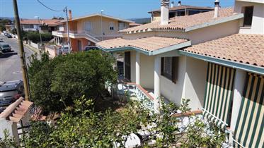Casa : 117 m²