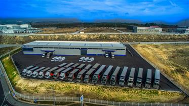 Parque Industrial / Logística Junto A1