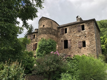 A stunning castle tastefully restored in Tarn near Albi