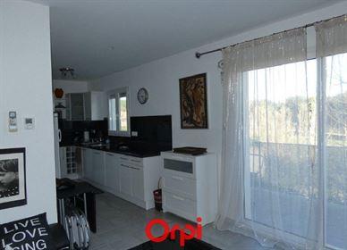 Appartement Saint-Quentin-la-Poterie 37.78 m² T-2 à vendre, ...