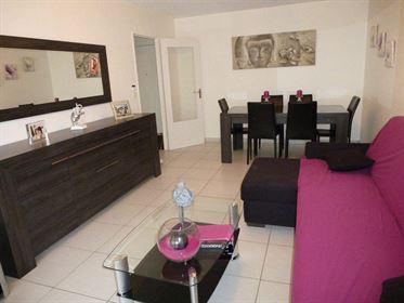 Appartement Nice 55.28 m² T-2 à vendre, 230 000 €   Orpi