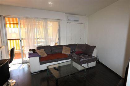 Appartement Nice 56.7 m² T-3 à vendre, 208 000 € | Orpi