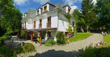 Immobilier Riom Es Montagnes 15400 1 Maison A Vendre