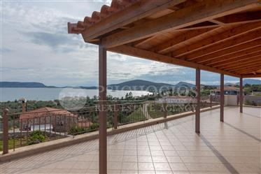 House With Spectacular Sea-View For Sale
