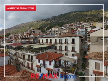 (For Sale) Other Properties Hotel || Fokida/Delfoi - 1.400 S...