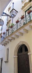 Palazzo Storico In Vendita Gallipoli