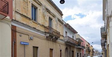Appartamento in vendita centro storico  Monteroni di Lecce
