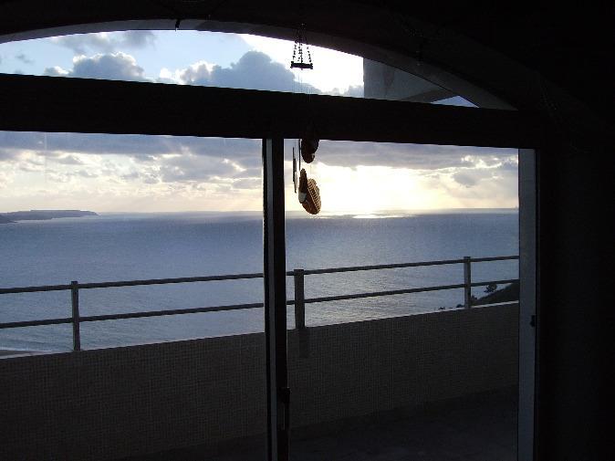 Ρετιρέ με την Πορτογαλία - Nazare - θέα θάλασσα