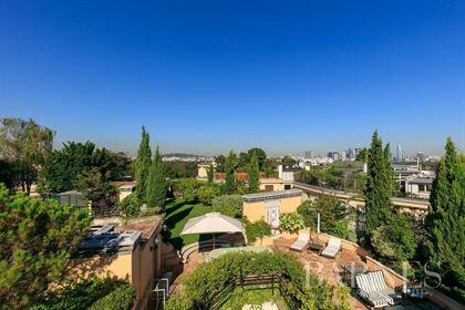 Appartement de luxe à vendre à Paris par Barnes 9 Pièces 475...