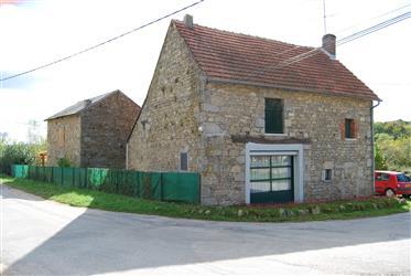 Casa : 110 m²
