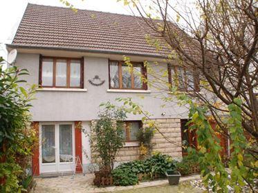 Vente   maison / villa   - Villa   Bondy (93140)
