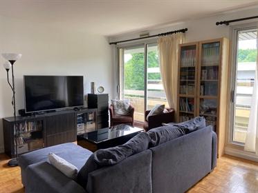 Appartement Bougival 2 pièce(s) 50 m2