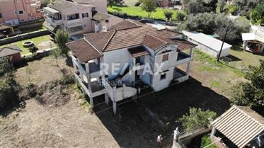 Residence complex 305 sqm, Kanalia