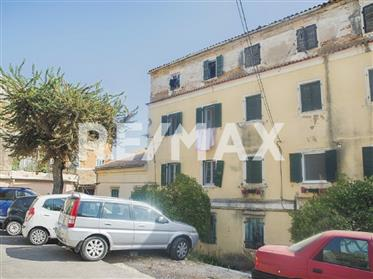 Διαμέρισμα 51 τμ, πόλη Κέρκυρας