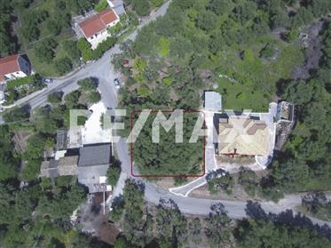 Plot 630 sqm, Agios Martinos