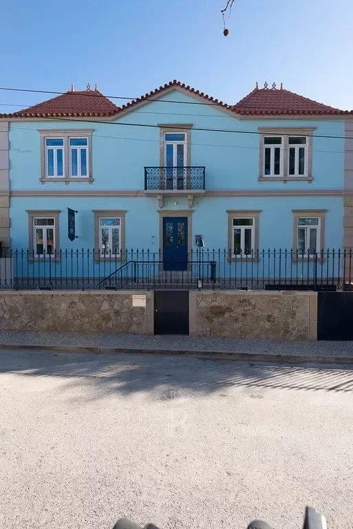 Chalet - Casa Santa Catarina – Parede/ Cascais
