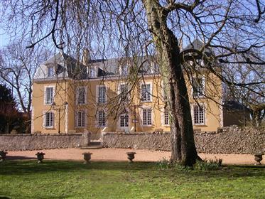 Dimora di prestigio : 1.000 m²