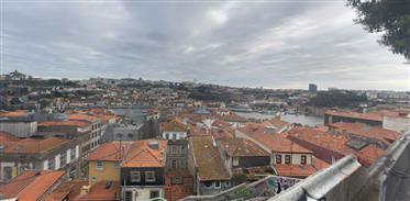 Prédio - Centro Histórico do Porto