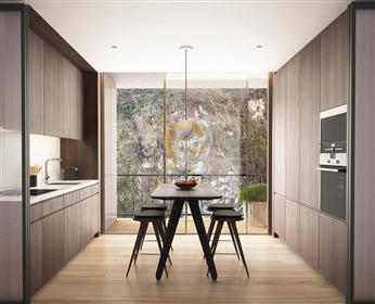 Apartamento T4 Luxo - Rio Douro