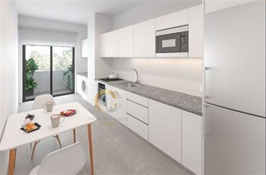 Apartamento T3 Novo - Ermesinde