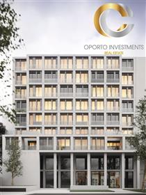 Apartment T3 Novo - Centro de Matosinhos