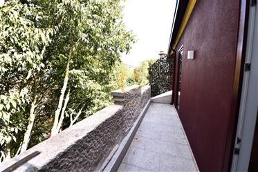 Wohnung: 72 m²