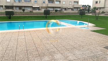 Apartamento T2 Renovado - Foz do Douro