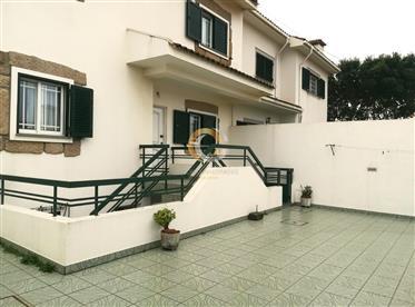Casa: 224 m²