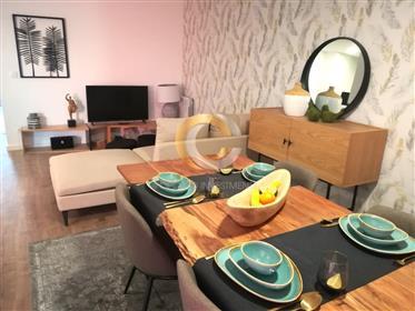 Apartamento T2 Novo - Redução de Preço