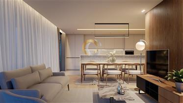 Apartamento T2 de Luxo - Matosinhos