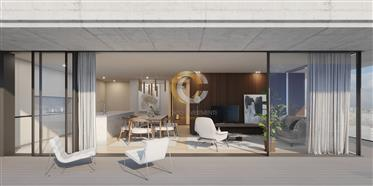 Apartamento T3 de Luxo Matosinhos