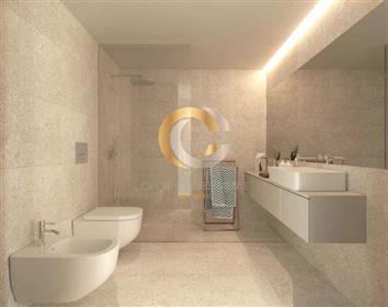 Wohnung: 183 m²