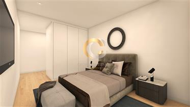 Pré-Vendas! Apartamento Matosinhos