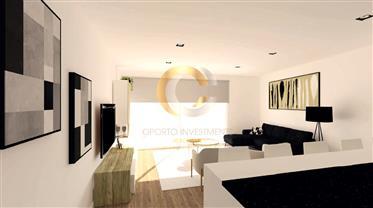 Oportunidade! Apartamento T2 Novo