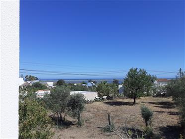 Moradia T3, Vista de Mar
