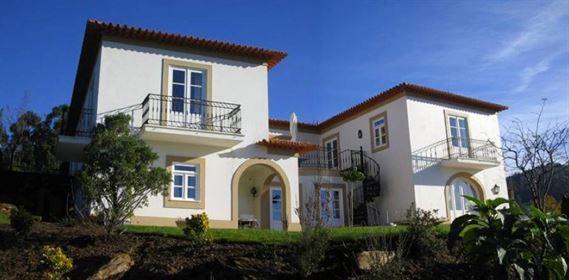 Moradia T6 campo de golfe - Teresa Cristino Imobiliária