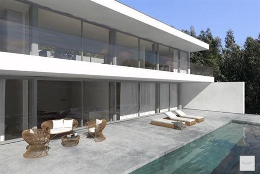 Moradia T4 campo de Golfe de Ponte de Lima - Teresa Cristino Imobiliária