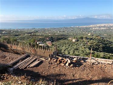 2 new Villas  ocean panoramic view pool