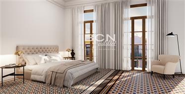 Casa modernista a 3 minutos del mar en el Cabanyal de Valencia