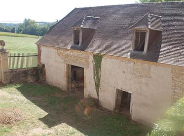 Maison de grand moulin