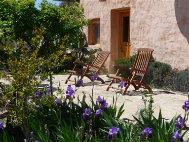 Andalucia country ecological House
