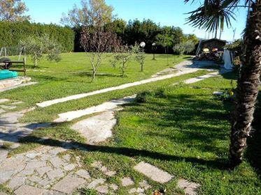Villa unifamiliare via Arnaccio 111, Cascina | 5+ locali | 2...