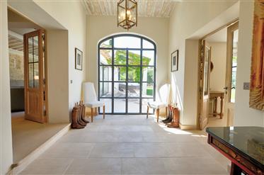 Vivenda de luxo: 480 m²