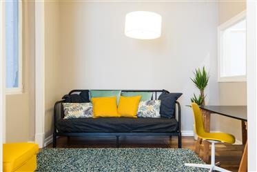 Wohnung: 121 m²