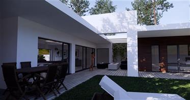 Moradia de Luxo com piscina na Verdizela