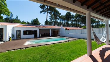 Single Storey House in Verdizela